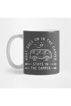 What Goes On In The Camper Stays In The Camper - Camper Van Kupa FIZELLO-0294890