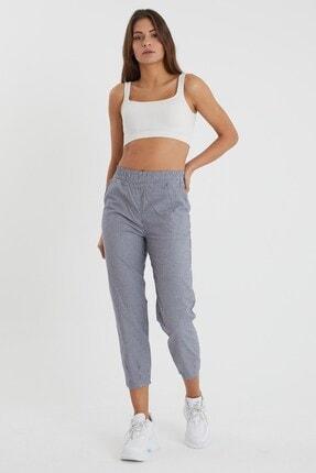 VENA Kadın   Çizgili  Pantolon