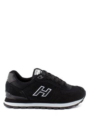 Hammer Jack Kadın SiyahSpor Ayakkabı 102 19250g