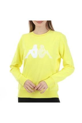 Kappa Kadın Sweatshirt