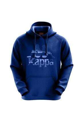 Kappa Kadın Kapüşonlu Sweatshirt