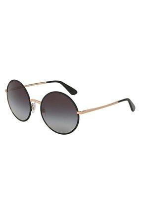 Dolce & Gabbana Unisex Güneş Gözlüğü DG2155 12968G 56