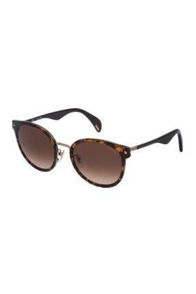 Police Kadın  Güneş Gözlüğü Spl617m540706