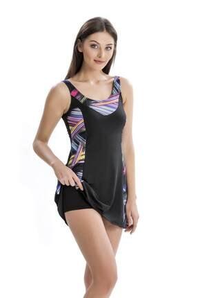 Armes Kadın Şortlu Elbise Mayo 8003