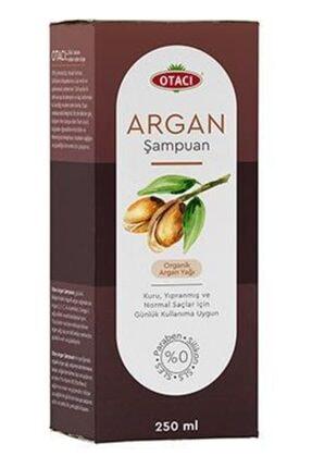 Otacı Argan Şampuan 250 ml (Organik Argan Yağı)