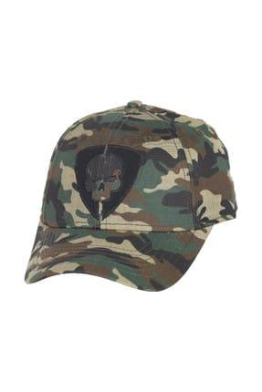 NORDBRON Nb8003c059 Yeşil Kadın Şapka 100412059