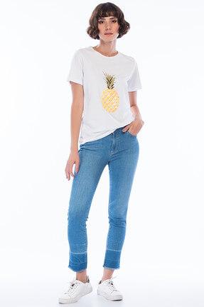 Loft Kadın Skinny Jean Nicole LF2016093