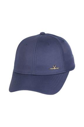 NORDBRON Nb8004c048 Lacivert Kadın Şapka 100412015