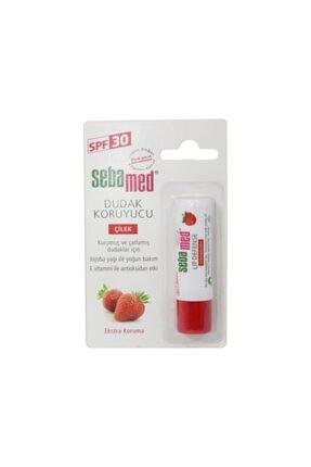Sebamed Lip Stick 4,8gr Cilek&strawberry