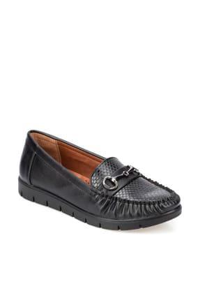 Polaris 91.157224.z Siyah Kadın Ayakkabı 100351389