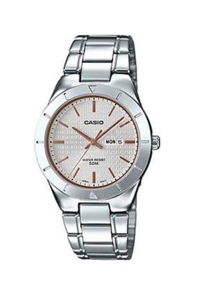 Casio Kadın Kol Saati LTP-1410D-7A2VDF