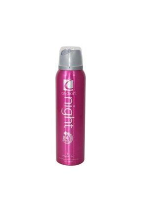 Caldion Nıght 150ml Kadın Deodorant
