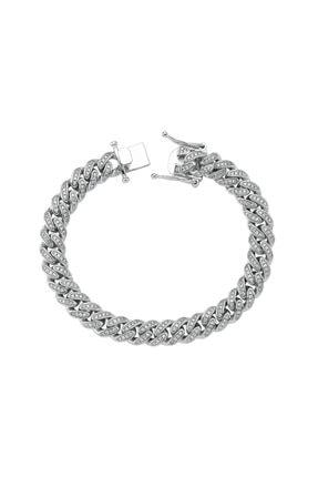 LUZDEMIA Super Nova Bracelet White/10mm
