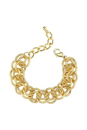 LUZDEMIA Duo Link Bracelet
