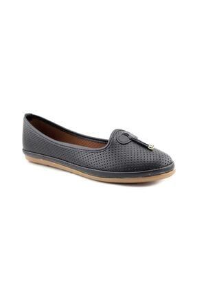 Polaris 100293687 Z Kadın Babet Ayakkabı