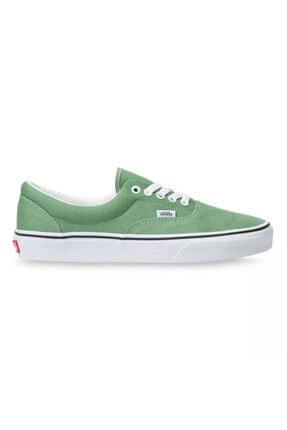 Vans Ua Era Shale Green/true White Unisex Spor Ayakkabısı