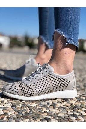 Stella Kadın Beyaz Casual Ayakkabı