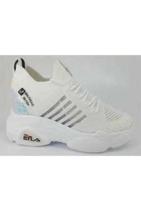 Guja Kadın  Beyaz  Tabanlı Spor Ayakkabısı 352 Air