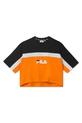 Fila Kadın T-shirt Bıanco