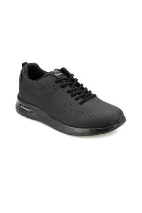 Kinetix 1088 Kadın Günlük Spor Ayakkabı Siyah