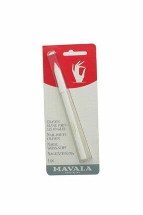 Mavala Unisex Nail White Tırnak Ucu Beyazlatıcı Kalem
