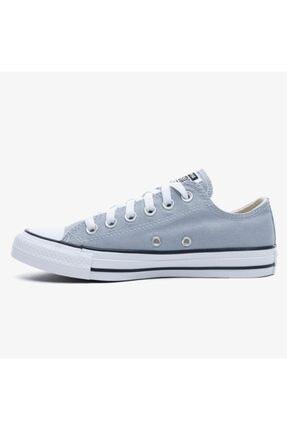 Converse Kadın Açık Gri Ayakkabı