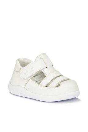 Vicco Daffy Iı Unisex Ilk Adım Beyaz Günlük Ayakkabı