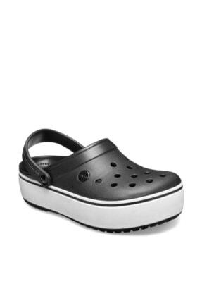 Crocs Siyah Kadın Terlik 205434