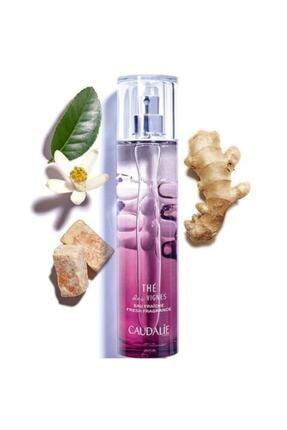 Caudalie The Des Vignes Edp 100 Ml Yasemin Zencefil Aromalı Kadın Parfüm 3522930001737