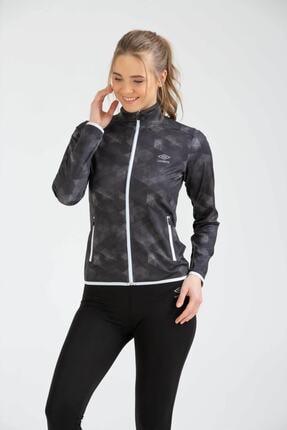 Umbro Pia Track Suit-kadın Eşofman Takımı Black
