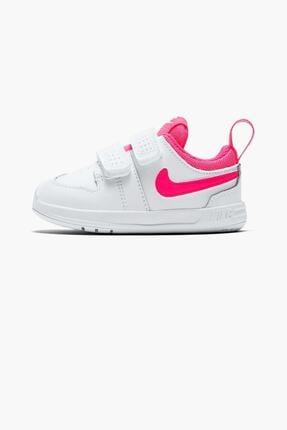 Nike Ar4162-102 Pıco 5 Bebek Tenis Ayakkabı