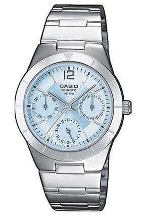 Casio Casıo Ltp-2069d-2avdf Bayan Kol Saati