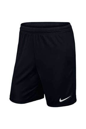 Nike Siyah Kız Veya Erkek Çocuk Şort, Siyah, Xl, 14-16 Yaş