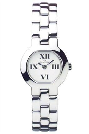 Quantum Kadın Gümüş Kol Saati 6x016a-01aa