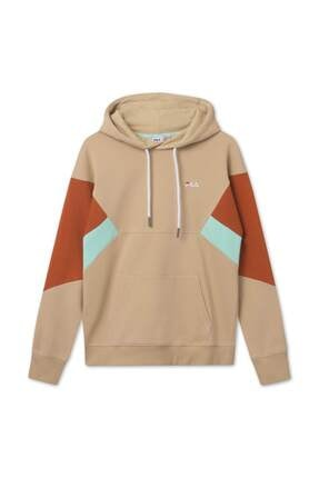 Fila Kadın Kahverengi Sweatshirt