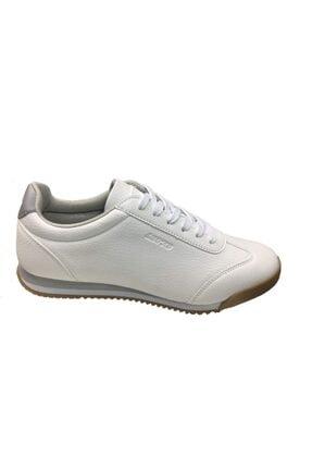 Lotto Unisex Beyaz Sneaker - Frenze Sn Jr - T0873