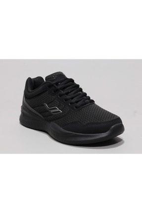 Lescon Kadın Siyah Yürüyüş Ayakkabısı