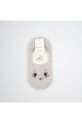 Katamino Kız Babet Çorap