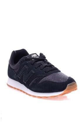 New Balance 373 Kadın Siyah Günlük Spor Ayakkabı - Wl373bl