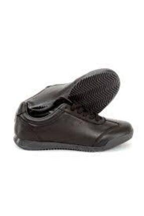 Lotto Unisex Sneaker - Frenze Lth Jr - T0874