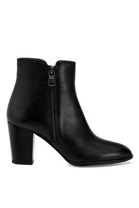 Nine West HEDEN Siyah Kadın Topuklu Bot 100481406