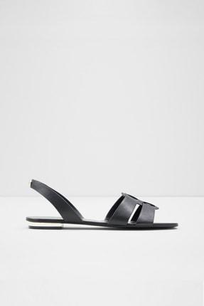 Aldo Kadın Siyah Lothathıel  Sandalet