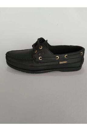 Dexter Tarzı Ayakkabı