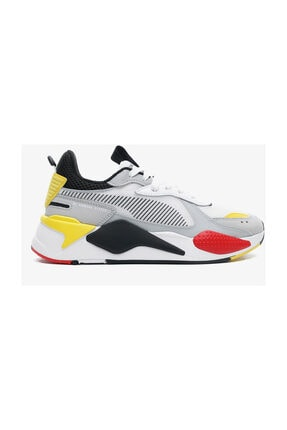 Puma RS-X Toys Unisex Beyaz Spor Ayakkabı