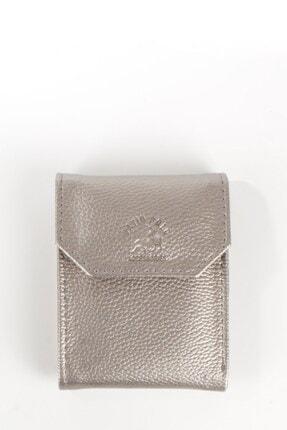 Luwwe Bag's Kadın Çıtçıt Kapaklı Cüzdan&kartlık (50465)