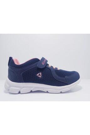 Letoon Unisex Lacivert Ayakkabı