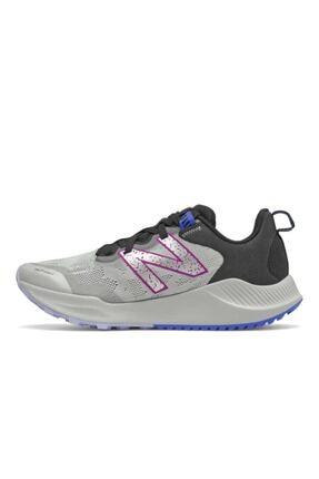 New Balance Kadın Gri Running W Shoes Koşu Ayakkabısı