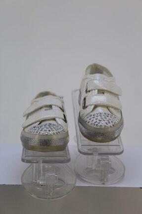 Sanbe Sedef Cırtlı Ayakkabı
