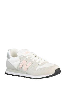 New Balance Kadın Beyaz Spor Ayakkabı Gw500gıp