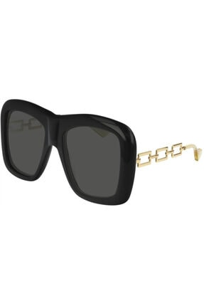 Gucci Kadın Güneş Gözlüğü Gg0499s 001
